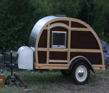Woodie Camper